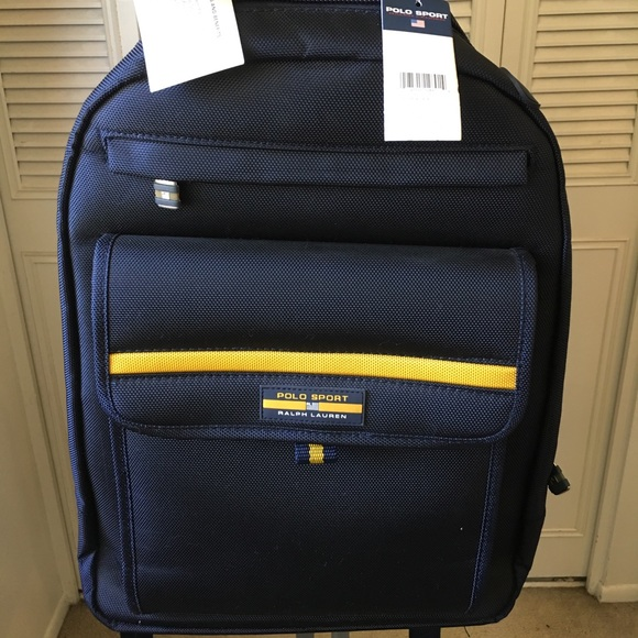 be062cda33 Polo Sport 18  Travel Backpack